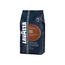 Кава смажена в зернах Lavazza Espresso Super Crema 1 кг