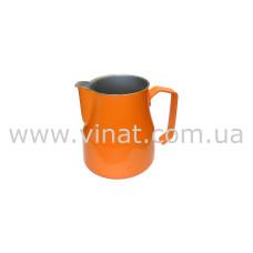 Пітчер Motta Europa Orange 0,35 л