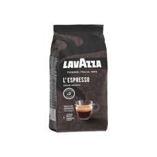 Кава смажена в зернах Lavazza L`Espresso Gran Aroma 1 кг